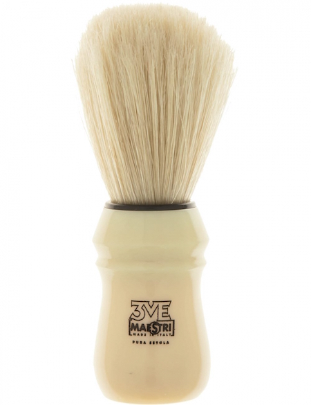 3VE Maestri Gentlemen's Barber Club Πινέλο ξυρίσματος B02