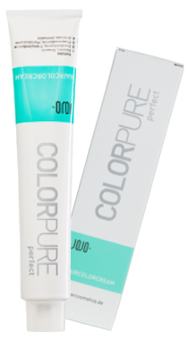 JOJO Colorpure Perfect Βαφή μαλλιών 100ml