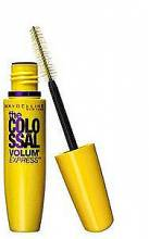 MAYBELLINE VOLUM' EXPRESS THE COLOSSAL IN BLACK