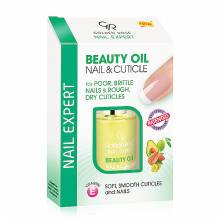 Golden Rose Nail Expert Beauty Oil Nail & Cuticle