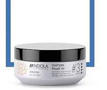Indola Innova #3 Texture Rough Up 85ml - Κερί-Κρέμα
