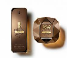 Paco Rabanne - Lady Million Prive