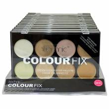 Technic Colour Fix Cream Highlighter Palette 16g