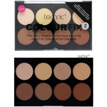 Technic Colour Fix 2 Pressed Powder